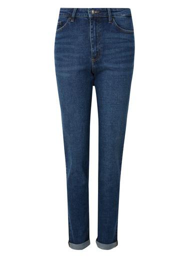 Marks & Spencer Jean Pantolon Mavi